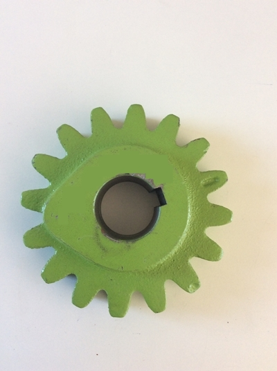 Pinion 16 dinti Claas MArkant 41 51