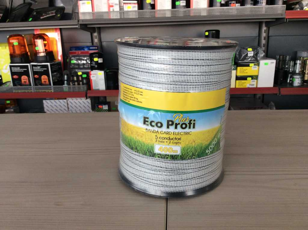 Banda  gard electric Eco Profi  Plus 500